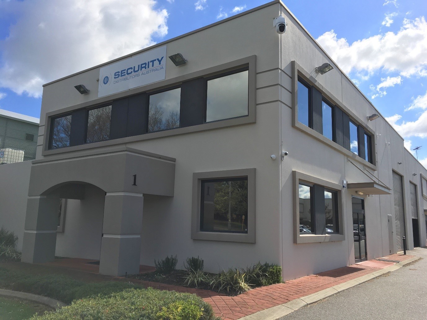 Security Distributors Australia Move to New Perth Office